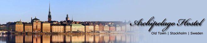 hotelværelser i stockholm